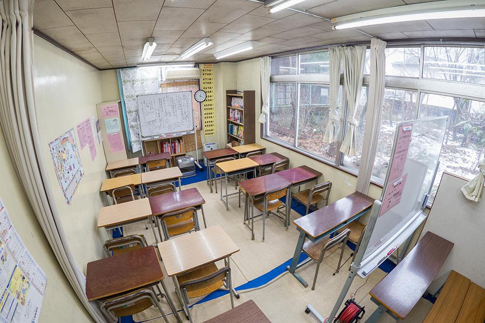 日光校舎内観-3